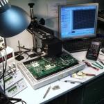 Плохой ремонт ноутбуков