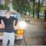 москвич 412 оранжевые фары
