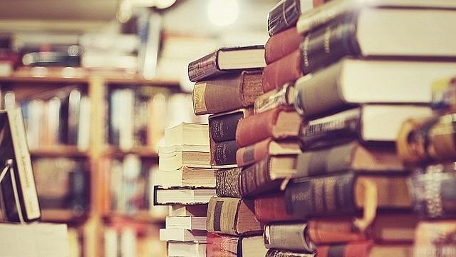 книги 2015